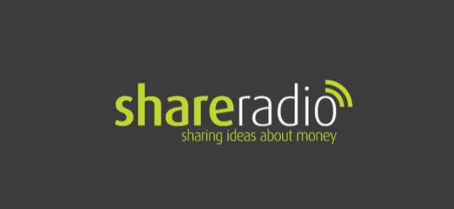 shareradio logo.